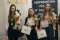 The University of Gdańsk female student chess success