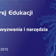 Konferencja Techniki Dobrej Edukacji