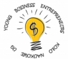 Logo Young Business Entrepreneurs